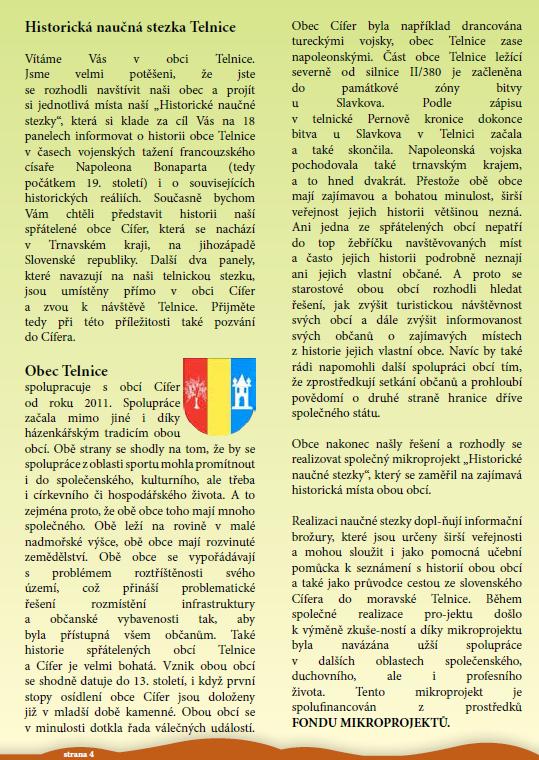 Brigda v M a Z Telnice - lnek - sacicrm.info